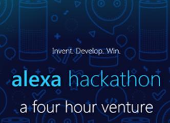 Alexa Hackathon