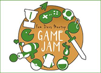 Female Developer Game Jam