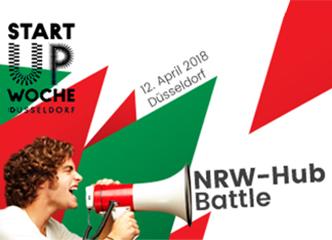 NRW Hub-Battle