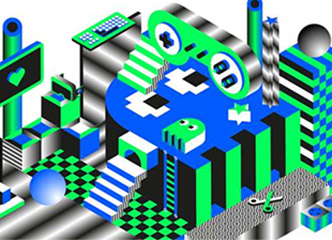 Next Level-Festival for Games