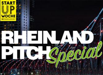 Rheinland Pitch Special