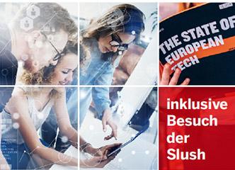 Slush Helsinki