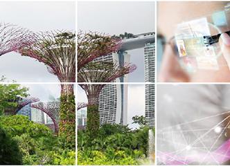 Startup-Reise Singapur