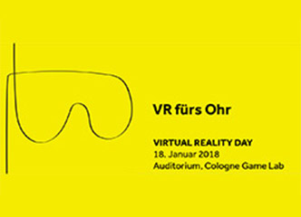 Virtual Reality Day