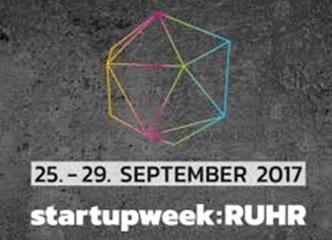 startupweek:RUHR