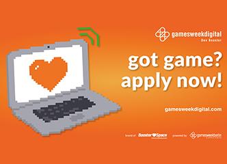 gamesweekdigital: Dev Booster